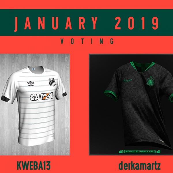KOTM19 - VOTING