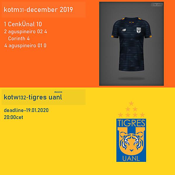 KOTM31 / KOTW132