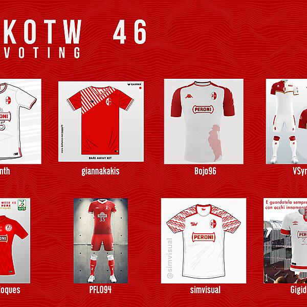 KOTW46 - VOTING