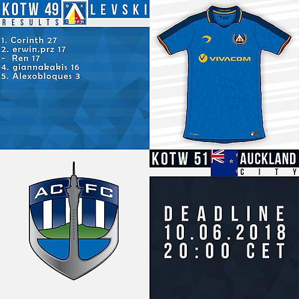 KOTW49/KOTW51