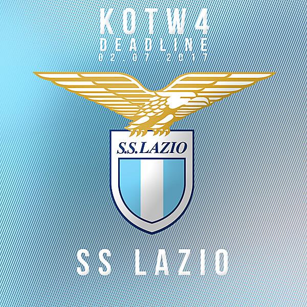 KOTW4 - Lazio