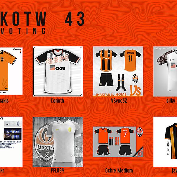KOTW53 - VOTING