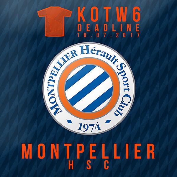 KOTW6 - Montpellier