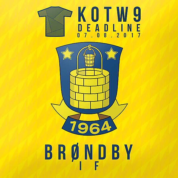 KOTW9 - Brondby IF