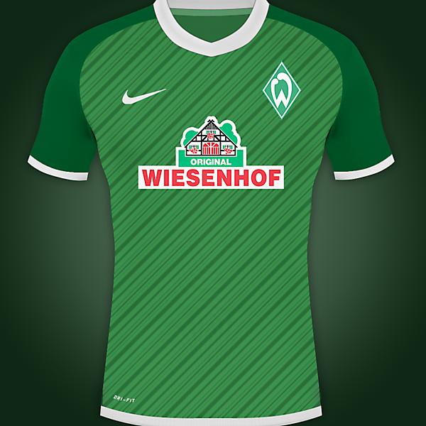 KOTW - Werder Bremen