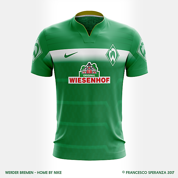 KOTW - Werder Bremen home