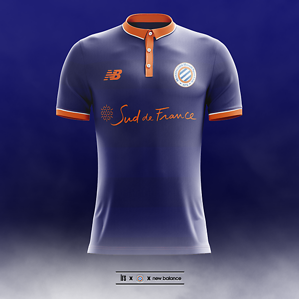 KOTW | Montpellier HSC - Home
