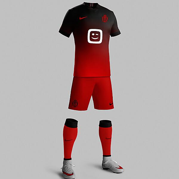 KV Mechelen Away
