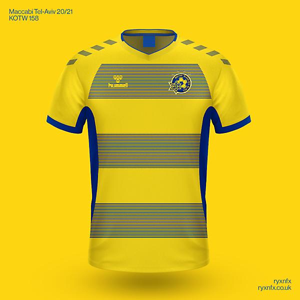 Maccabi Tel-Aviv | KOTW 158