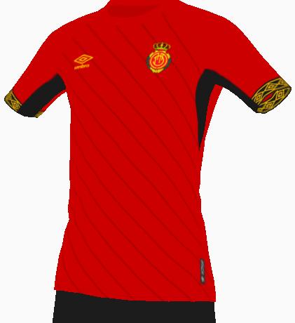 Mallorca x Umbro