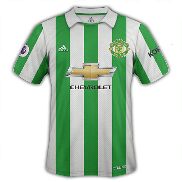 Manchester United Concept