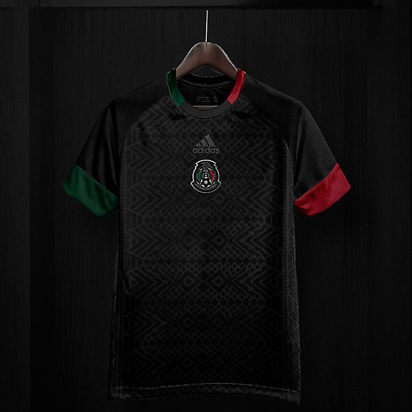 Mexico | Away Kit
