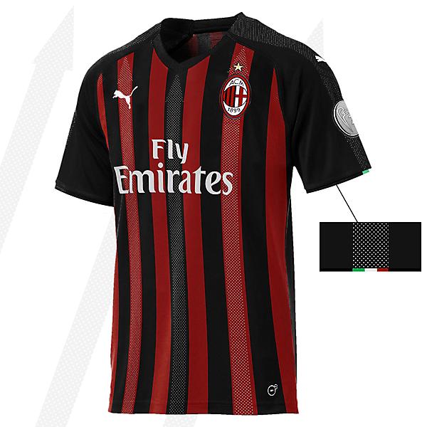 Milan x Puma