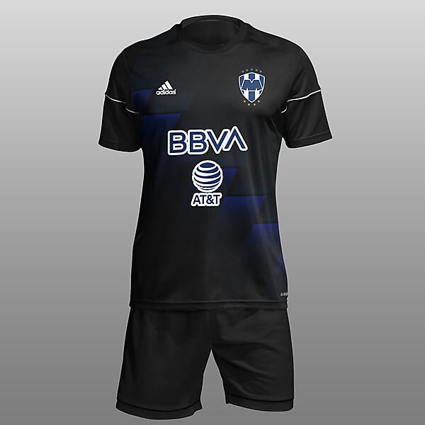 Monterrey | Third Kit