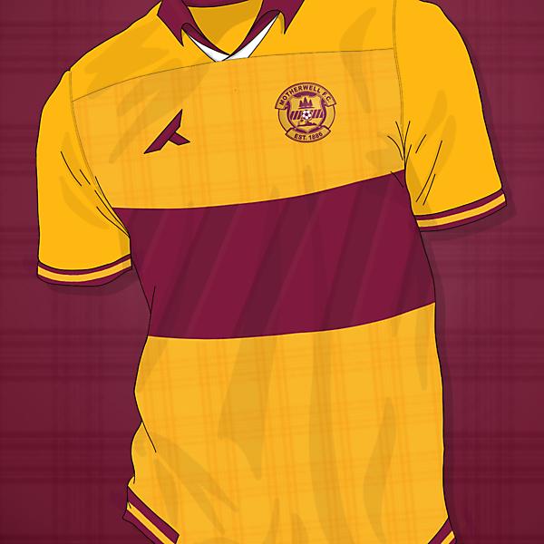 Motherwell FC | HiK4L