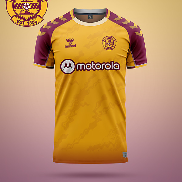 Motherwell home concept kit