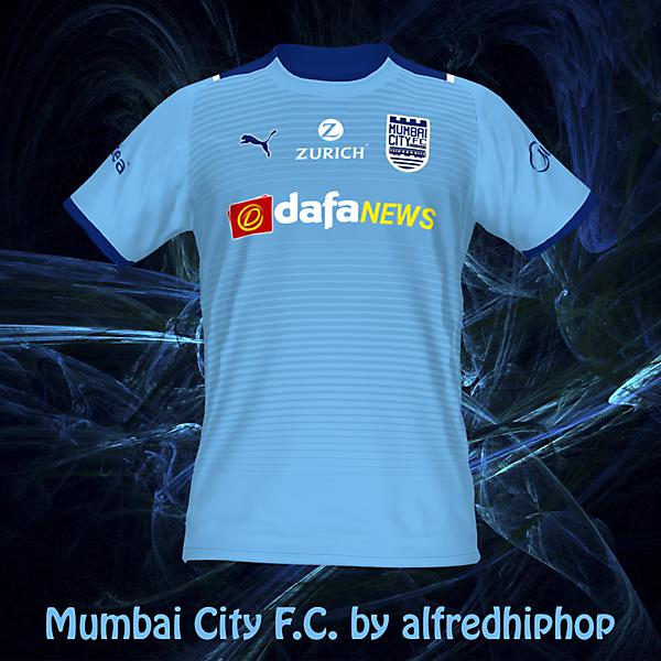 Mumbai City FC HOME