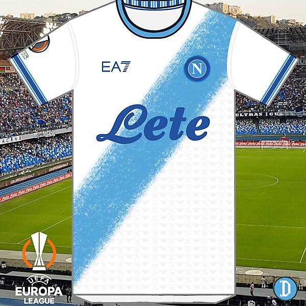 Napoli Euro Shirt