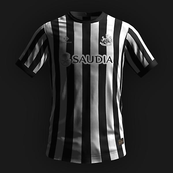 Newcastle FC X Converse