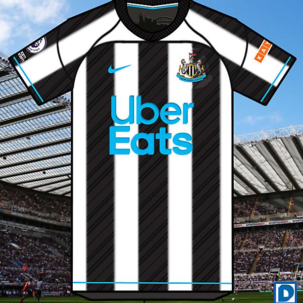 Newcastle Utd KOTW