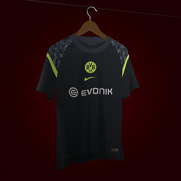 Nike Borussia Dortmund Air Vapormax Jersey