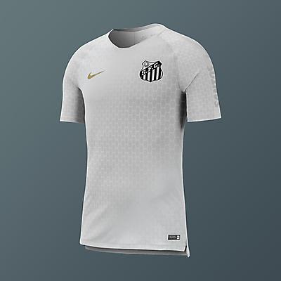Nike Santos FC Home Jersey Concept