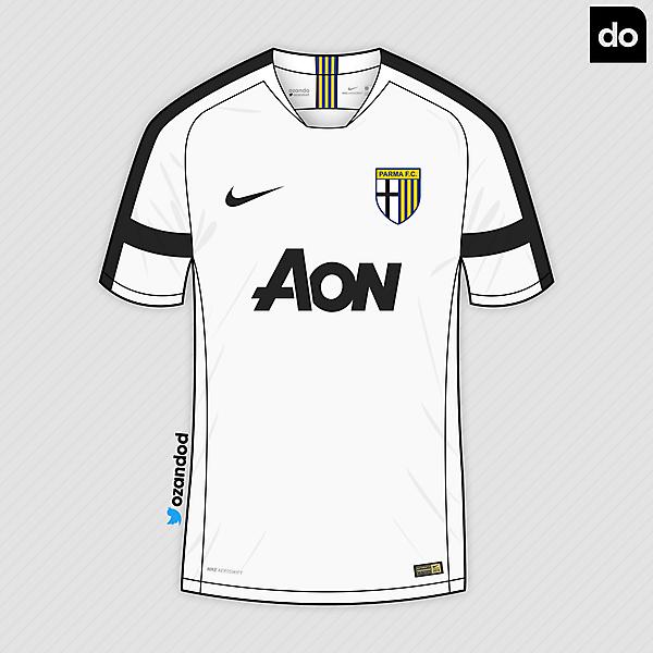Parma Calcio x Nike | Away