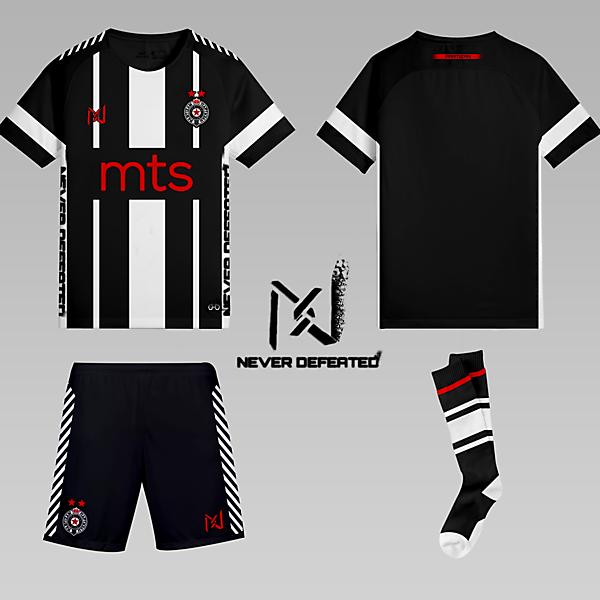 Partizan Home Kit