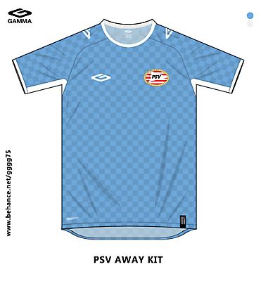 psv away kit