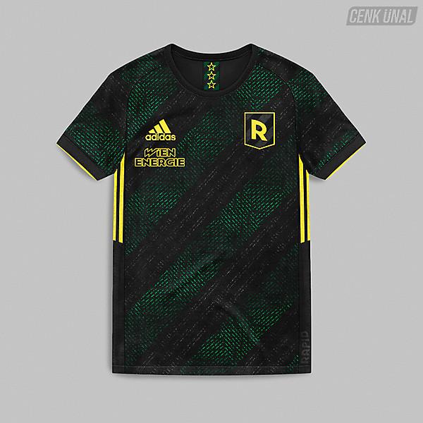 Rapid Wien x Adidas