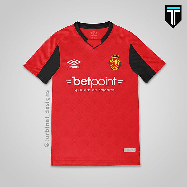 RCD Mallorca - Home Kit