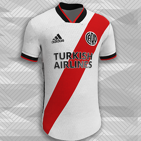 River Plate - Home