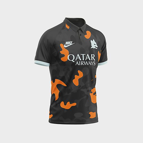 Roma - Third kit