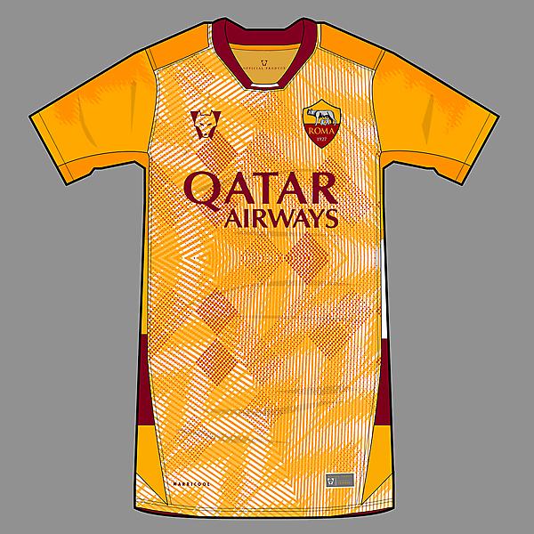 Roma - third shirt