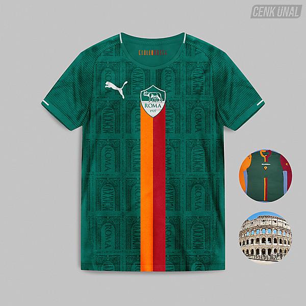 Roma x Puma