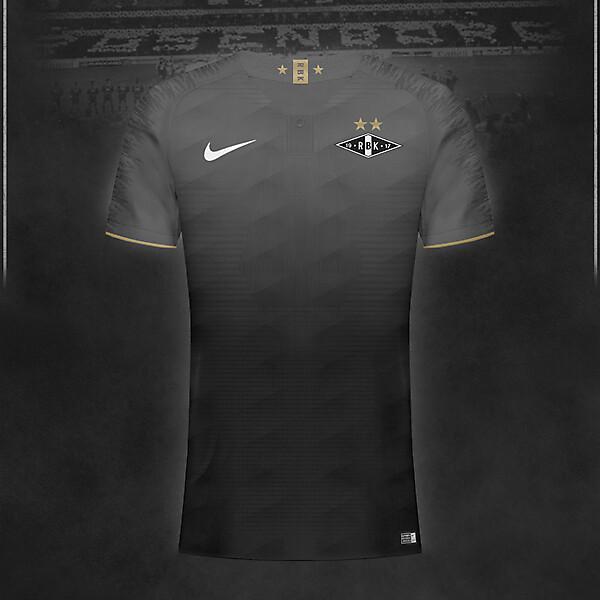 Rosenborg x Nike