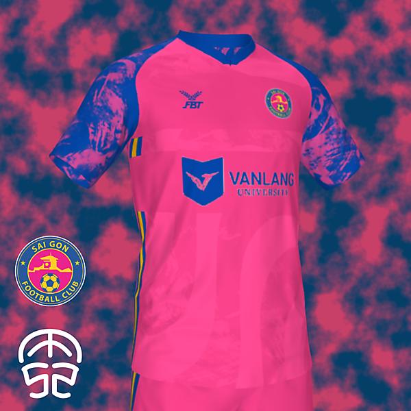 SAIGON FC KIT