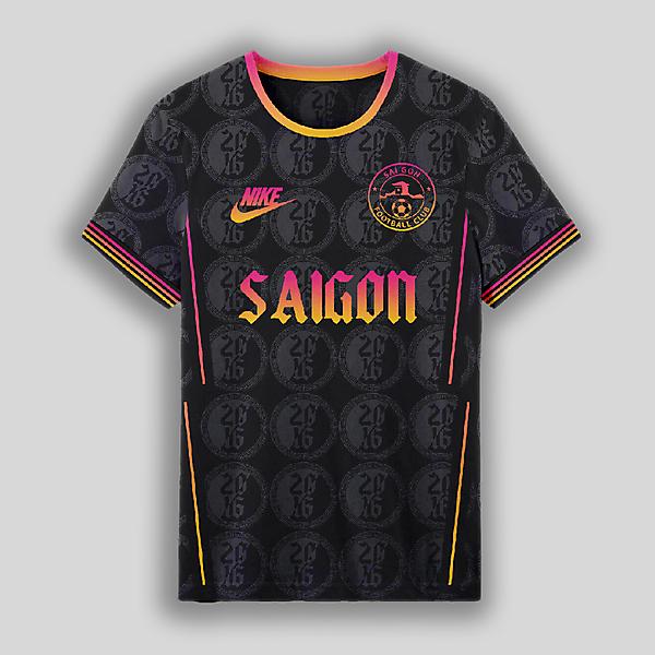 Saigon FC Third Shirt