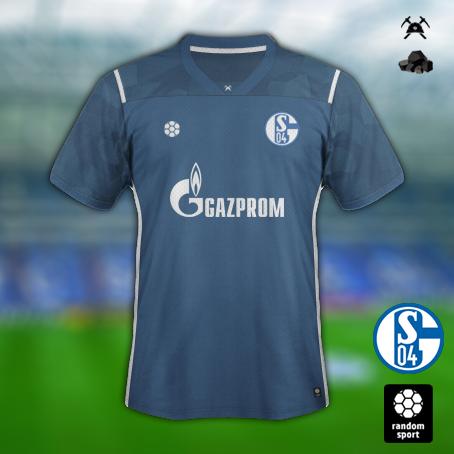 Schalke 04 - home