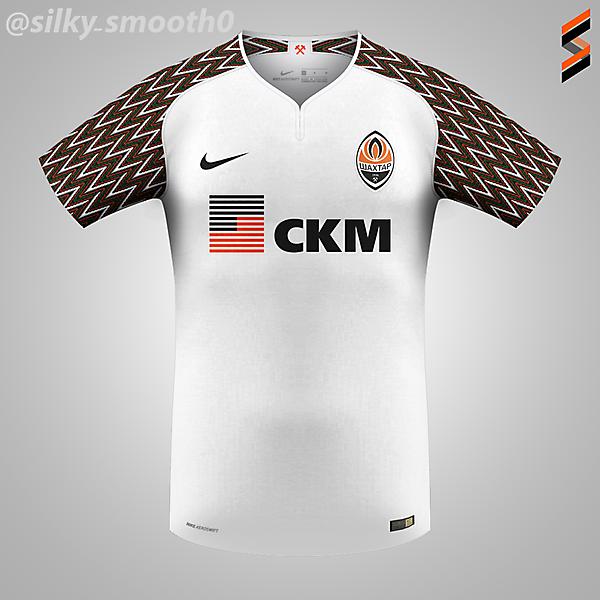 Shakhtar Nike
