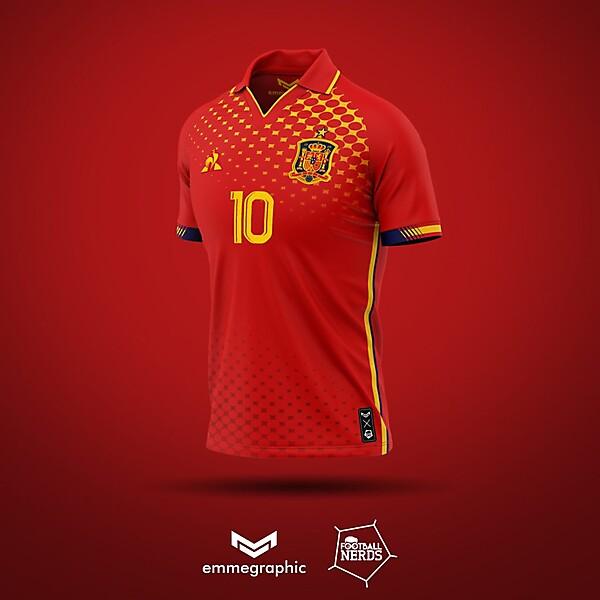 Spain | LeCoq Sportif | Home
