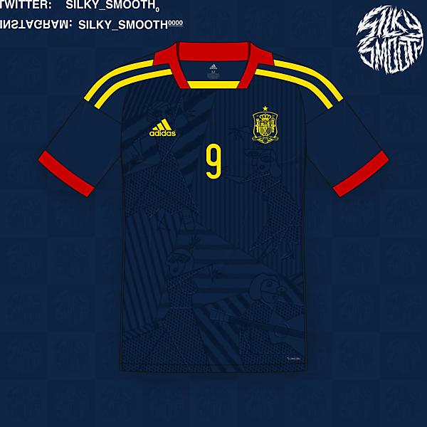 Spain adidas @silky_smooth0