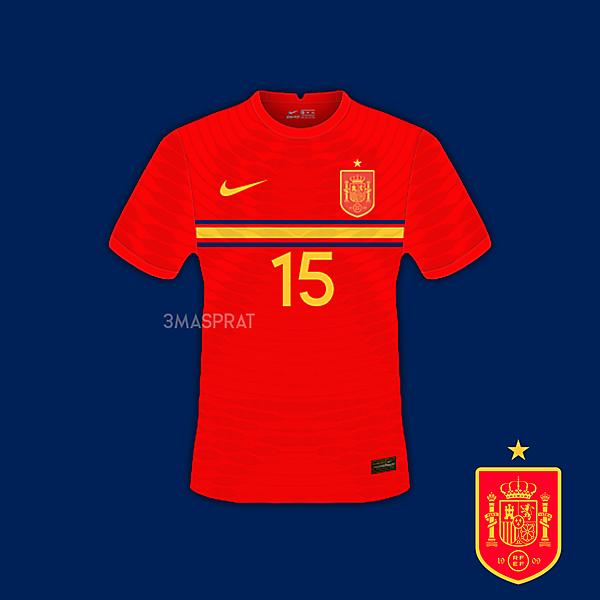 Spain Home Concept Kit