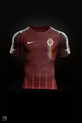 Sparta Prague Kit
