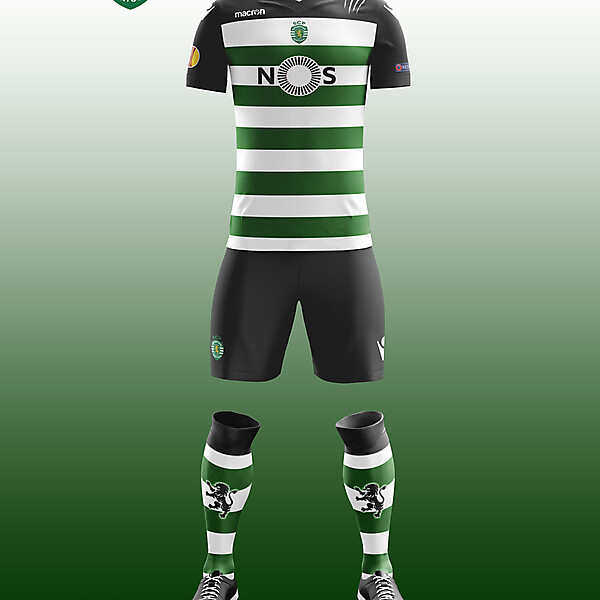 Sporting CP local