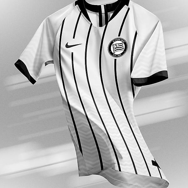Sturm Graz - Home Kit