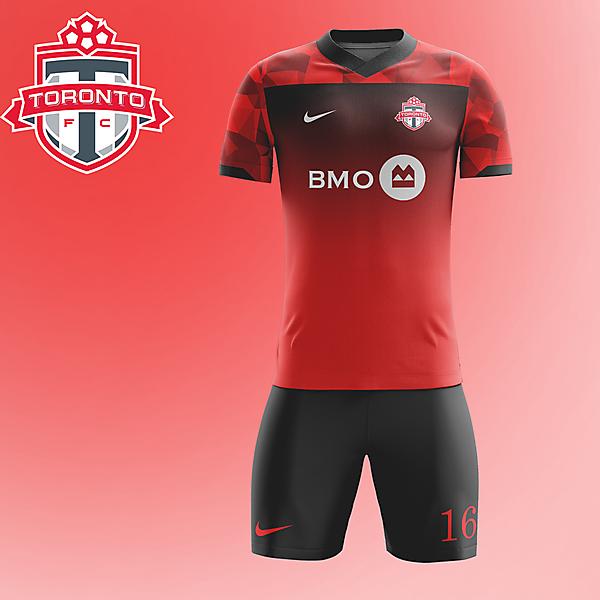 Toronto x Nike
