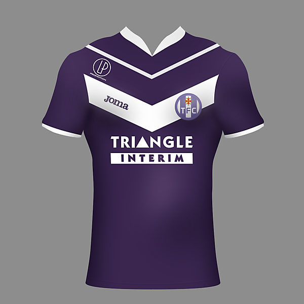 Toulouse x Joma