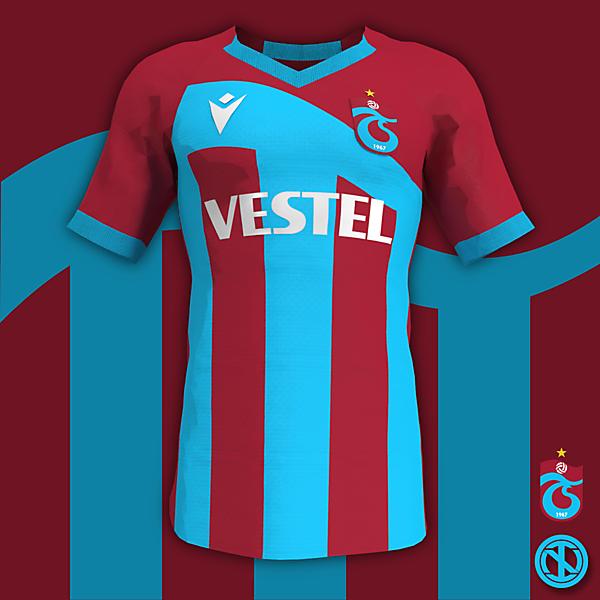 Trabzonspor | Home Kit Concept