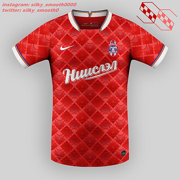 Ulaanbataar FC Nike @silky_smooth0